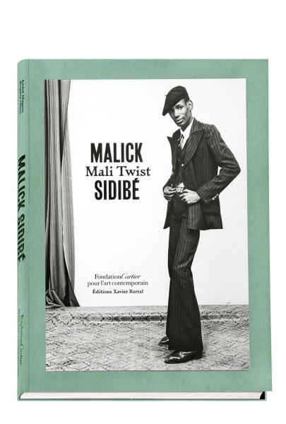 マリック・シディベ写真集 : MALICK SIDIBE: MALI TWIST