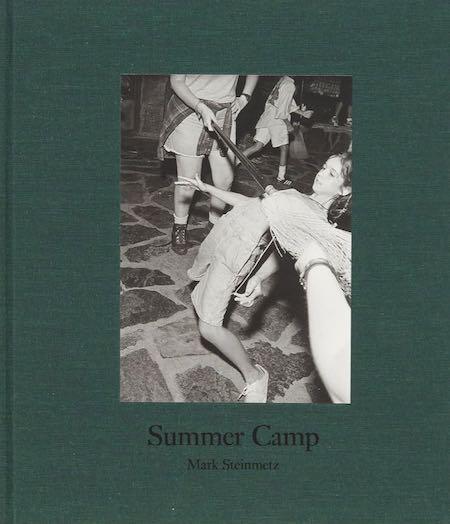 マーク・シュタインメッツ写真集: MARK STEINMETZ: SUMMER CAMP