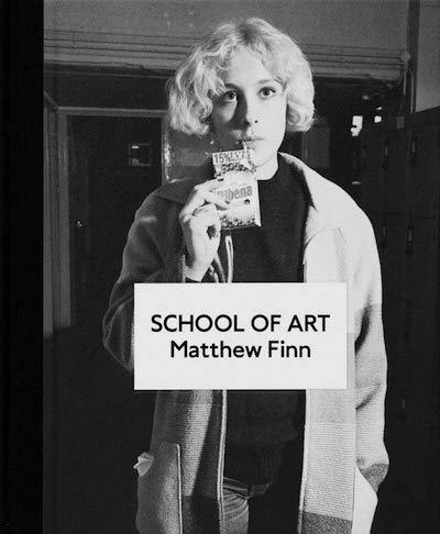 マシュー・フィン写真集: MATTHEW FINN: SCHOLL OF ART
