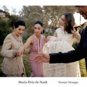 イヴォンヌ・ヴェネガス写真集 : YVONNE VENEGAS : MARIA ELVIA DE HANK