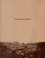 イリナ・ポポーワ写真集: IRINA PPOPOVA: IF YOU HAVE A SECRET