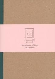 リリア・ルガンスカイア写真集: LILIA LUGANSKAIA: INVESTIGATION OF LOVE