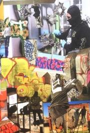 MARTINEZ BOOKS: ISSUE 2: THE INCUBATOR