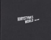 【古本】トッド・ハイド写真集 : TODD HIDO : KHRYSTYNA'S WORLD