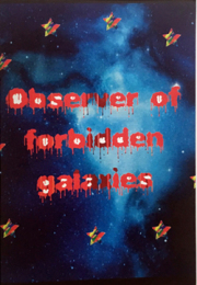 ベン・カドウ: BEN KADOW: OBSERVER OF FORBIDDEN GALAXIES
