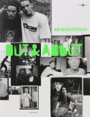 【古本】アリ・マルコポロス写真集 : ARI MARCOPOULOS: OUT & ABOUT