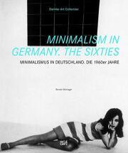 60年代ドイツのミニマリズム: MINIMALISM IN GERMANY: THE SIXTIES