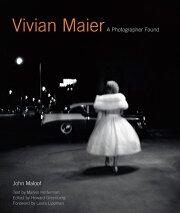 【古本】ヴィヴィアン・マイヤー写真集: VIVIAN MAIER: A PHOTOGRAPHER FOUND