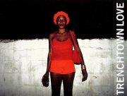 【古本】パトリック・カリウ写真集:PATRICK CARIOU: TRENCHTOWN LOVE