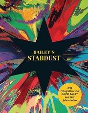デヴィッド・ベイリー写真集: DAVID BAILEY: BAILEY'S STARDUST