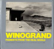 ギャリー・ウィノグランド写真集: WINOGRAND FIGMENTS FROM THE REAL WORLD