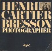【古本】アンリ・カルティエ=ブレッソン写真集: HENRI CARTIER-BRESSON: PHOTOGRAPHE