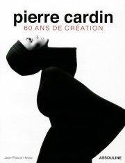 【古本】ピエール・カルダン作品集: PIERRE CARDIN: 60 YEARS OF INNOVATION