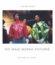 ニック・ワプリントン写真集: NICK WAPLINGTON: ISAAC MIZRAHI PICTURES: New York City, 1989-1993