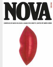 【古本】NOVA: 1965-1975