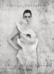 【古本】オリヴィエ・ティスケンス作品集: OLIVIER THEYSKENS: SHE WALKS IN BEAUTY