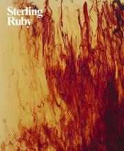 スターリング・ルビー作品集: STERLING RUBY