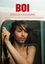 【SALE】ニツァン・クリムスキー写真集: NITZAN KRIMSKY: BOI: SONG OF A WANDERER