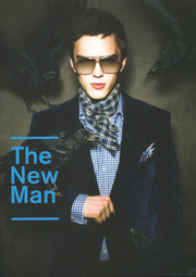 THE NEW MAN
