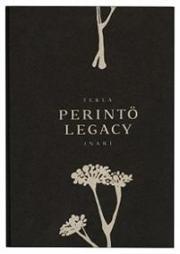 イナリ・テクラ写真集 : TEKLA INARI : PERINTO/LEGACY