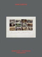 ハンネ・ダルポーフェン作品集: HANNE DARBOVEN: ENLIGHTENMEN / TIME HISTORIES
