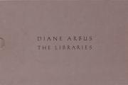 ダイアン・アーバス: DIANE ARBUS: THE LIBRARIES
