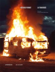 【古本】マシュー・ペルノ写真集 : MATEIEU PERNOT : LA TRAVERSEE