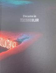ルイス・デイジー写真集: LOUIS DAZY: DREAM IN TECHNICOLOR