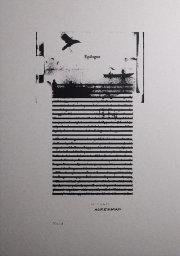 マイケル・アッカーマン写真集: MICHAEL ACKERMAN: HUNGER-EPILOGUE