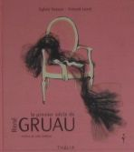 【古本】ルネ・グリュオ作品集: LE PREMIER SIECLE DE RENE GRUAU