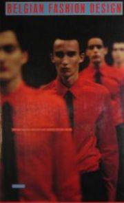 【古本】ベルギー・ファッション・デザイン: BELGIAN FASHION DESIGN