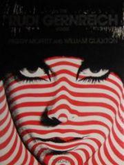 【古本】THE RUDI GERNREICH BOOK PEGGY MOFFITT AND WILLIAM CLAXTON