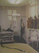 【古本】ブレス作品集: BLESS CELEBRATING 10 YEARS THEMELESSNESS NO.00 - NO.29