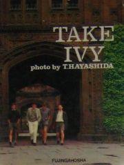 TAKE IVY テイク・アイビー