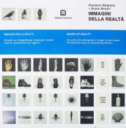 ブルーノ・ムナーリ: ジョバンニ・ベェルグラーノ: BRUNO MUNARI: GIOVANNI BELGRANO: IMAGES OF RELITY