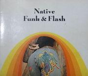 NATIVE FUNK & FLASH : AN EMERGING FOLK ART
