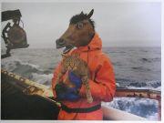 【古本】コーリー・アーノルド写真集: COREY ARNOLD: FISH-WORK: BERING SEA
