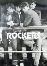 ロッカーズ : JURGEN VOLLMER : ROCKERS