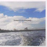 イーウェン・スペンサー写真集 : EWEN SPENCER : THREE'S A CROWD VOL.2