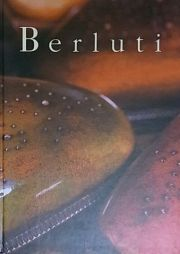 【古本】BERLUTI: HISTORY OF A FAMILY ARTISTS