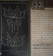 THOMAS CHRIST : URBAN GRAFFITI