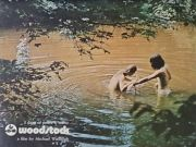 WOODSTOCK : 3 DAYS OF PEACE & MUSIC : A FILM BY MICHAEL WADLEIGH