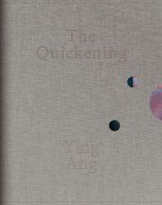 イェン・アン写真集: YING ANG: THE QUICKENING: A memoir on matrescence