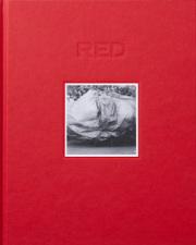 アレックス・オルソン写真集: ALEX OLSON: RED