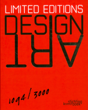 DESIGN/ART: LIMITED EDITION