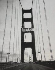 BLAKE KUNIN: FOUNDATION