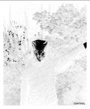 【古本】チャーダシュ・エルドアン写真集: CAGDAS ERDOGAN: CONTROL