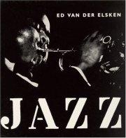 【古本】エド・ヴァン・デル・エルスケン写真集 : ED VAN DER ELSKEN: JAZZ