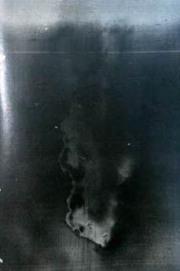 【サイン入】横田大輔写真集 : DAISUKE YOKOTA :CLOUD. (複写バージョン)