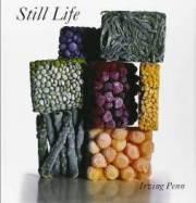 【古本】アーヴィング・ペン写真集 : IRVING PENN : STILL LIFE